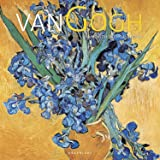 Vincent Van Gogh 2021 CALENDAR (ビンセント ファン ゴッホ 肖像画 花の静物画 風景画 2021年 カレンダー GF )