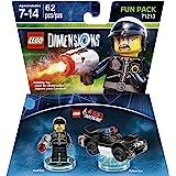Lego Movie Bad Cop Fun Pack - Lego Dimensions