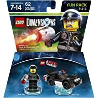 LEGO Dimensions Fun Pack Movie Bad Cop - Movie Bad Cop Edition
