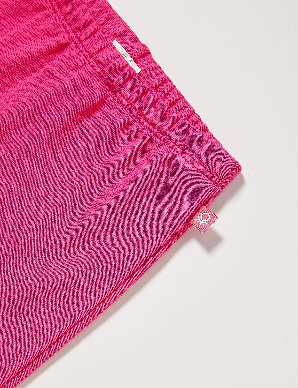 United Colors of Benetton Baby Girls Pantalone Trouser