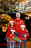 A Family For Christmas: Texas Christmas Series, Book 3