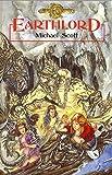 Earthlord (The De Danann Tales, Book 2)