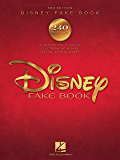 The Disney Fake Book (English Edition)