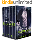 Taming the Billionaire - The Complete Series