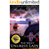 The Most Unlikely Lady (Brethren of the Coast Book 3)
