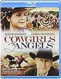 Cowgirls n' Angels Blu-ray