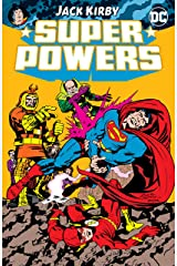 Super Powers by Jack Kirby (Super Powers (1984)) (English Edition) eBook Kindle