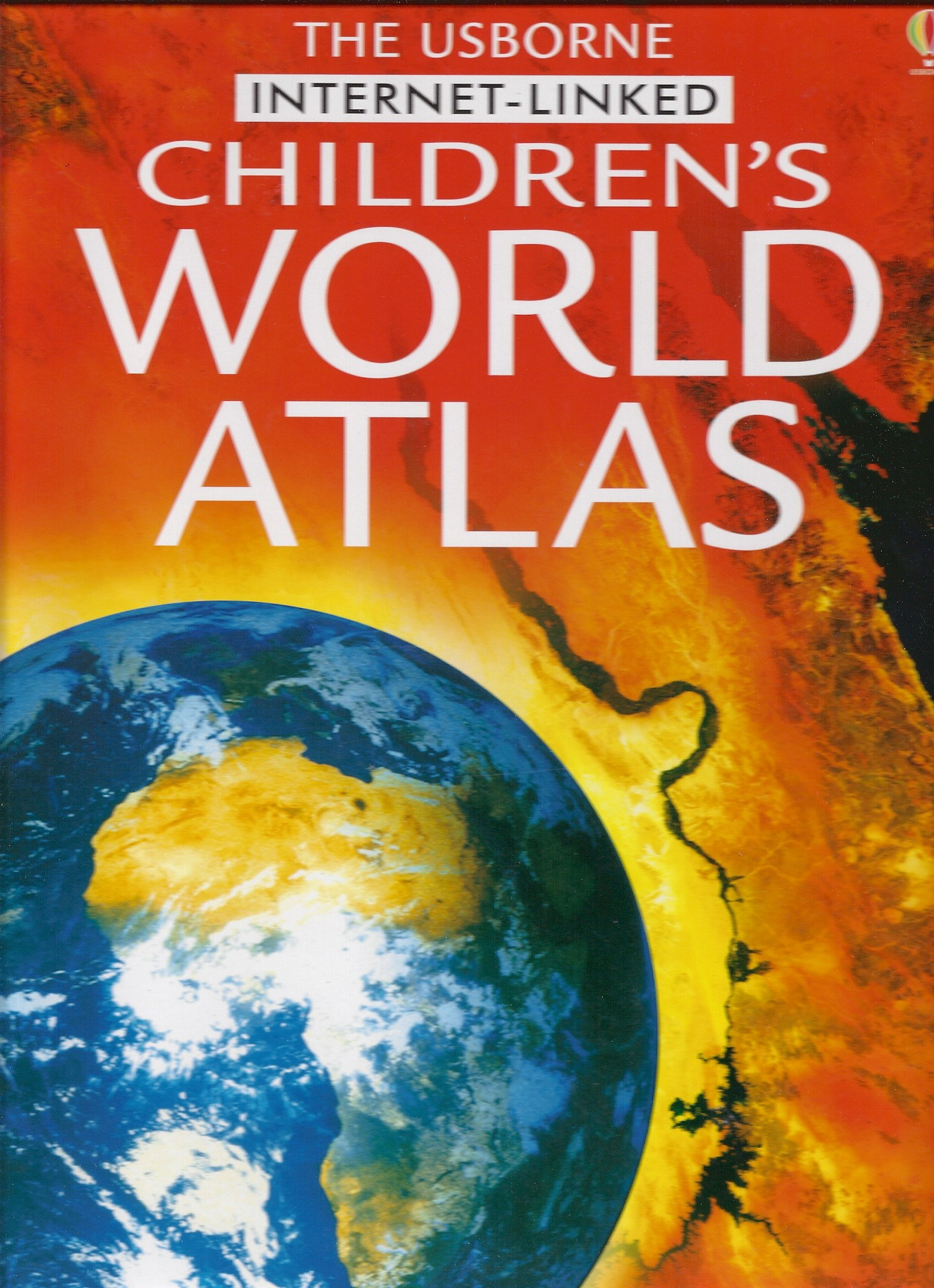 Children's World Atlas (Geography Encyclopedias) pdf epub