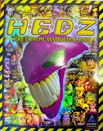 hedz game download