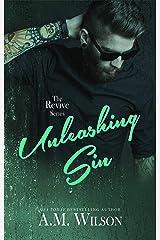 Unleashing Sin Kindle Edition