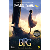 The BFG (English Edition)