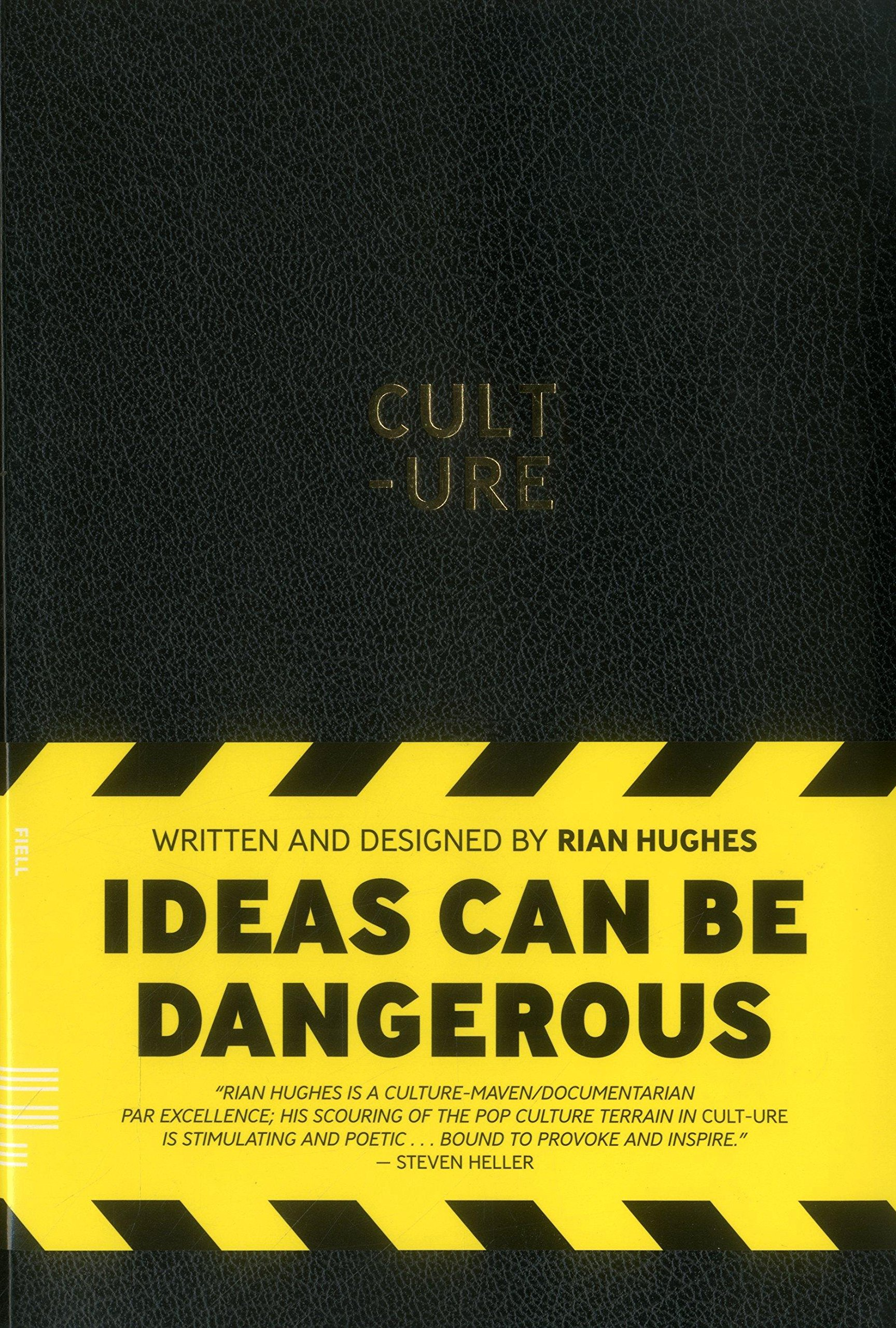 Download CULT-URE: Ideas Can Be Dangerous pdf