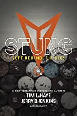 Stung (Left Behind: The Kids Collection) Paperback