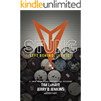Stung (Left Behind: The Kids Collection Book 5)