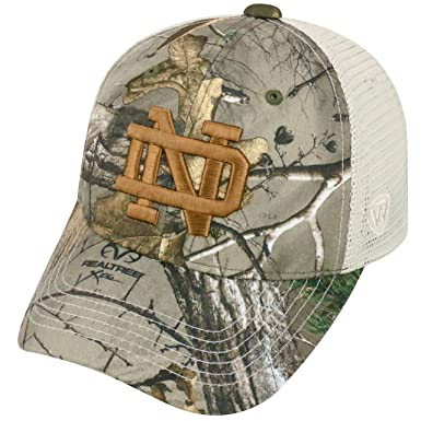 6a0ac4ae950 ... low price yonder realtree xtra notre dame fighting irish trucker hat  03446 41013