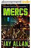 MERCS (Crimson Worlds Successors Book 1) (English Edition)