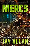 MERCS (Crimson Worlds Successors Book 1)