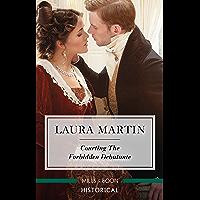Courting the Forbidden Debutante (Scandalous Australian Bachelors)