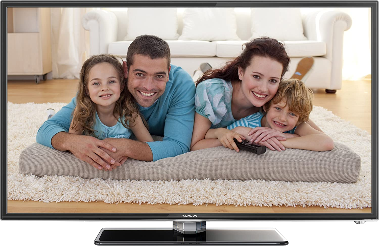 Thomson 32FZ5233 - TV: Amazon.es: Electrónica