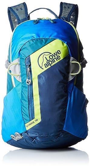 Lowe Alpine Strike 18 - Mochila - Multicolor 2017: Amazon.es: Deportes y aire libre