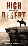 High Desert: A Western Duo