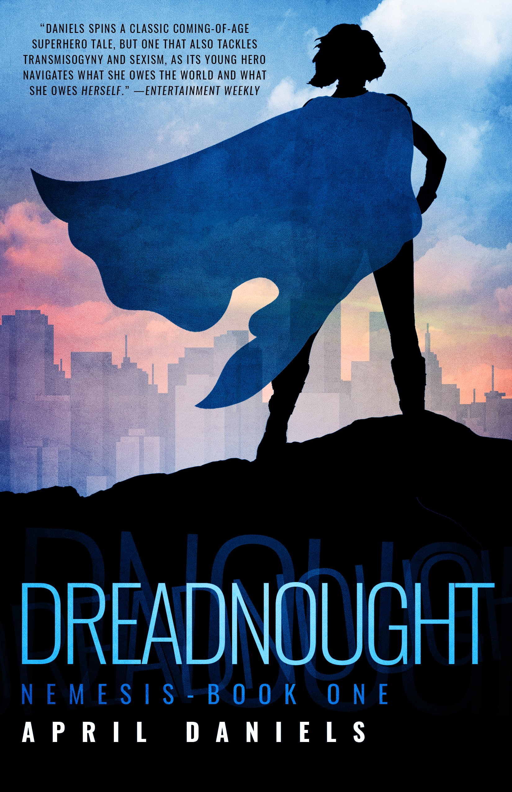Amazon.com: Dreadnought: Nemesis - Book One (9781682300688 ...
