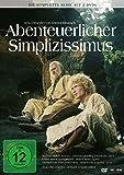 Abenteuerlicher Simplizissimus (Softbox) [Import anglais]