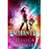 Enchanted (Guardian Academy Book 3)