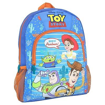 Disney Mochila para niños Toy Story: Ropa y accesorios