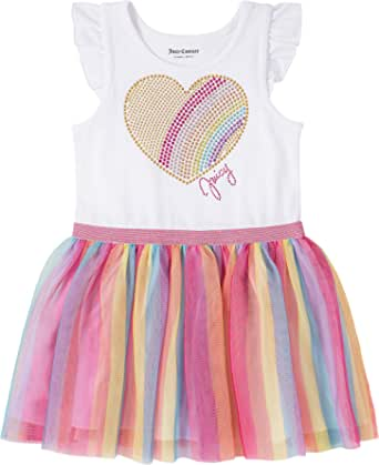Juicy Couture Baby Girls' Dress