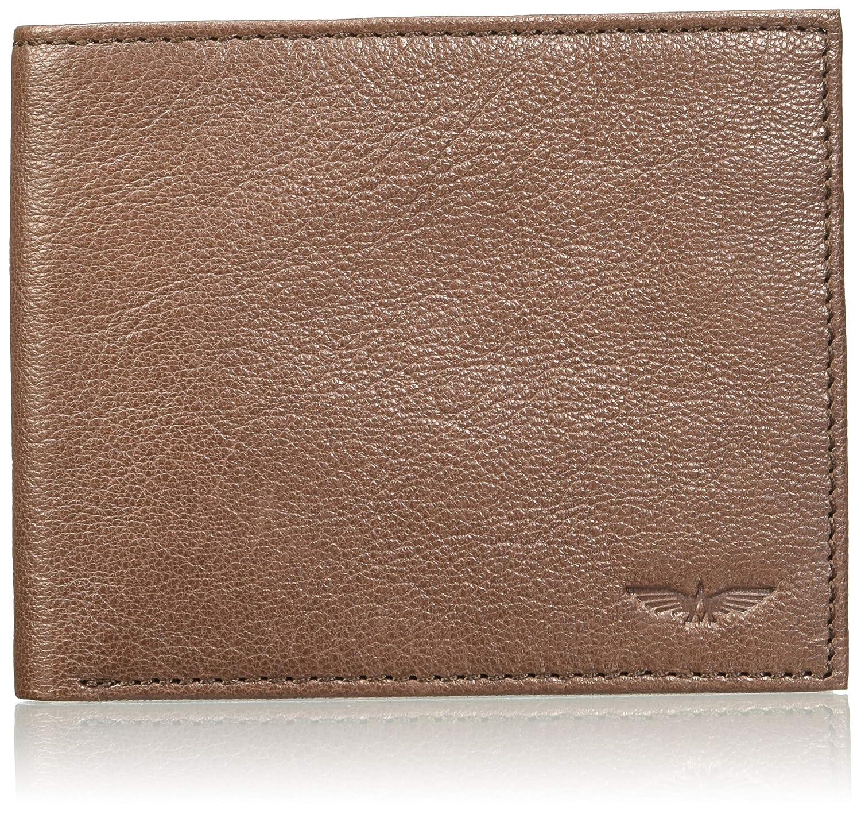Raymond Multicolor Men's Wallet
