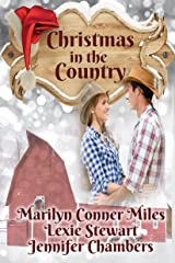 Christmas in the Country Kindle Edition
