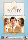 Café Society [DVD] [2016]