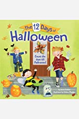 The 12 Days of Halloween Kindle Edition