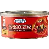 Oceans Secret Sardines in Tomato Sauce, 180g