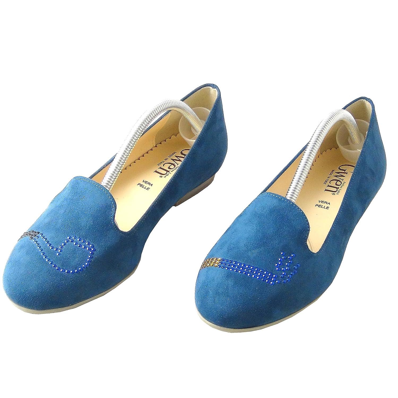 DynaSun LTP 2-Way Horma de Calzado Estiradora Moldeadora Transparente Elástica Expansor para Zapato Hombres Damas y Se?oras yWcYt