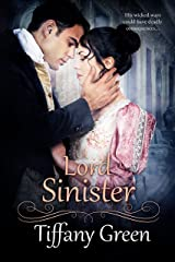 Lord Sinister (Secrets & Scandals Book 3) Kindle Edition