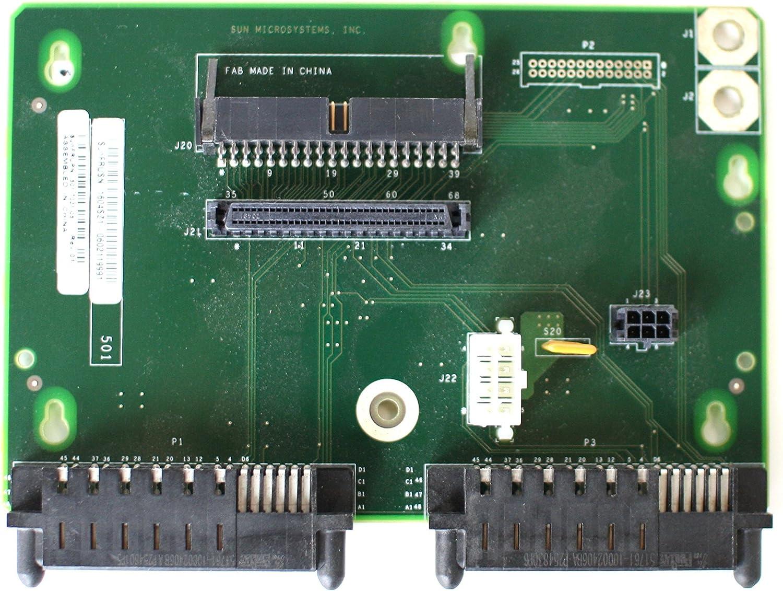 POWER DISTRIBUTION BOARD FOR T2000 SUN FRU PN: 501-7021-05 270-6920-03 REV 50 REV.01