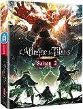 L'Attaque des Titans - Saison 2 - Edition Collector DVD