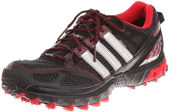 d19df731cc7 Amazon.com  Adidas Kanadia TR 4 GORE-TEX Trail Running Shoes - 13 ...