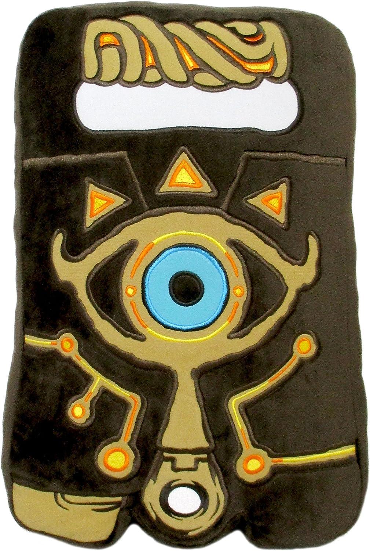 Sanei Zelda Breath of The Wild Zelda Sheikah Peluche Form 40 cm //6