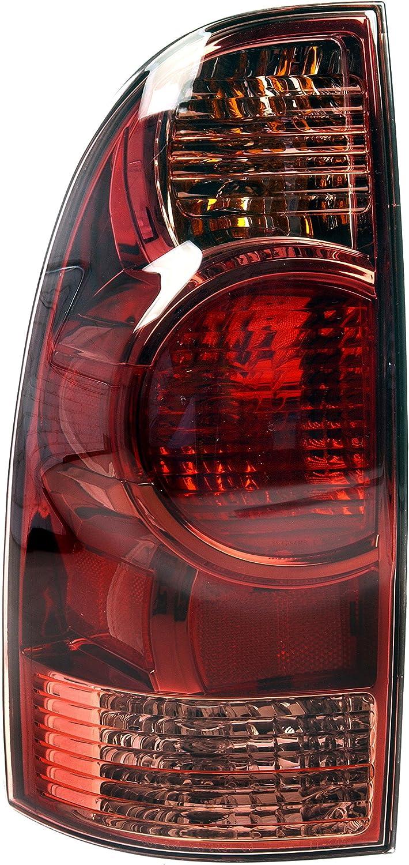 Dorman 1610987 Passenger Side Tail Light Assembly for Select Toyota Models