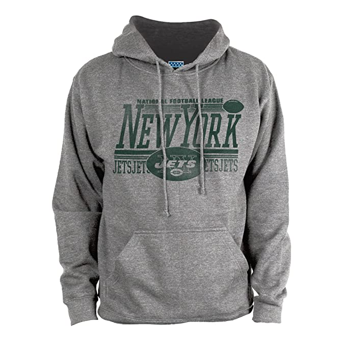 540b088f Junk Food NFL Men's Fleece Pop Over Hoody