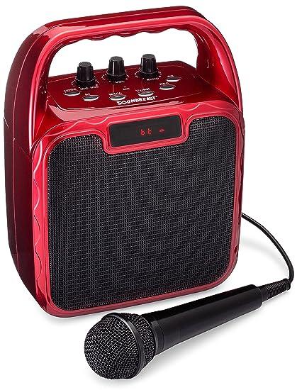 Review SoundBeast Pegasus Karaoke Machine