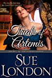 Trials of Artemis (The Haberdashers Series Book 1)