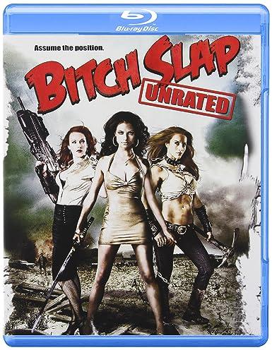 Bitch Slap Edizione: Stati Uniti Reino Unido Blu-ray: Amazon.es