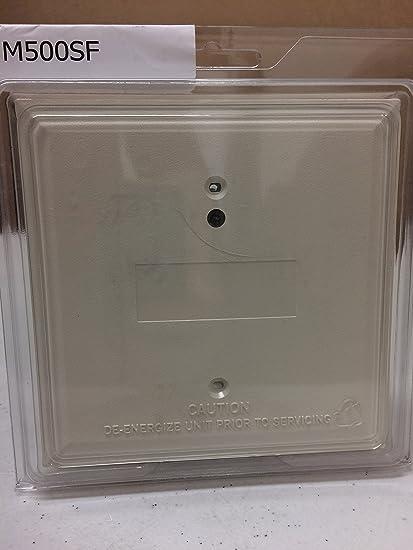 Edwards m500sf- módulo de Control (analógica)