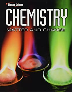glencoe chemistry study guide answers professional user manual