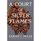 A Court of Silver Flames (A Court of Thorns and Roses Book 5) (English Edition)