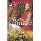 Waiting for Summer (Bare Sophistication Book 500)
